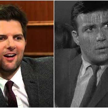 Adam Scott Enters The Twilight Zone in New Take on Classic William Shatner Ep