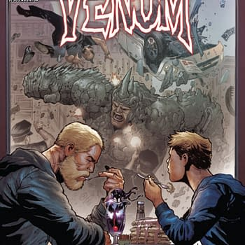 Eddie Brock Gets Up to Speed on Absolute Carnage in Venom #16 (Spoilers)