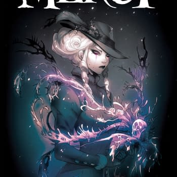 Image Comics Second Printings For Mirka Andolfo's Mercy, Tartarus, Outer Darkness/Chew and On The Stump