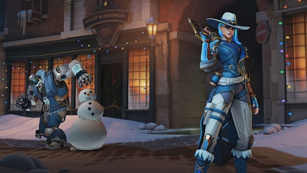 """Overwatch Contender Player """"Ellie"""" Confirmed as a False Identity"""