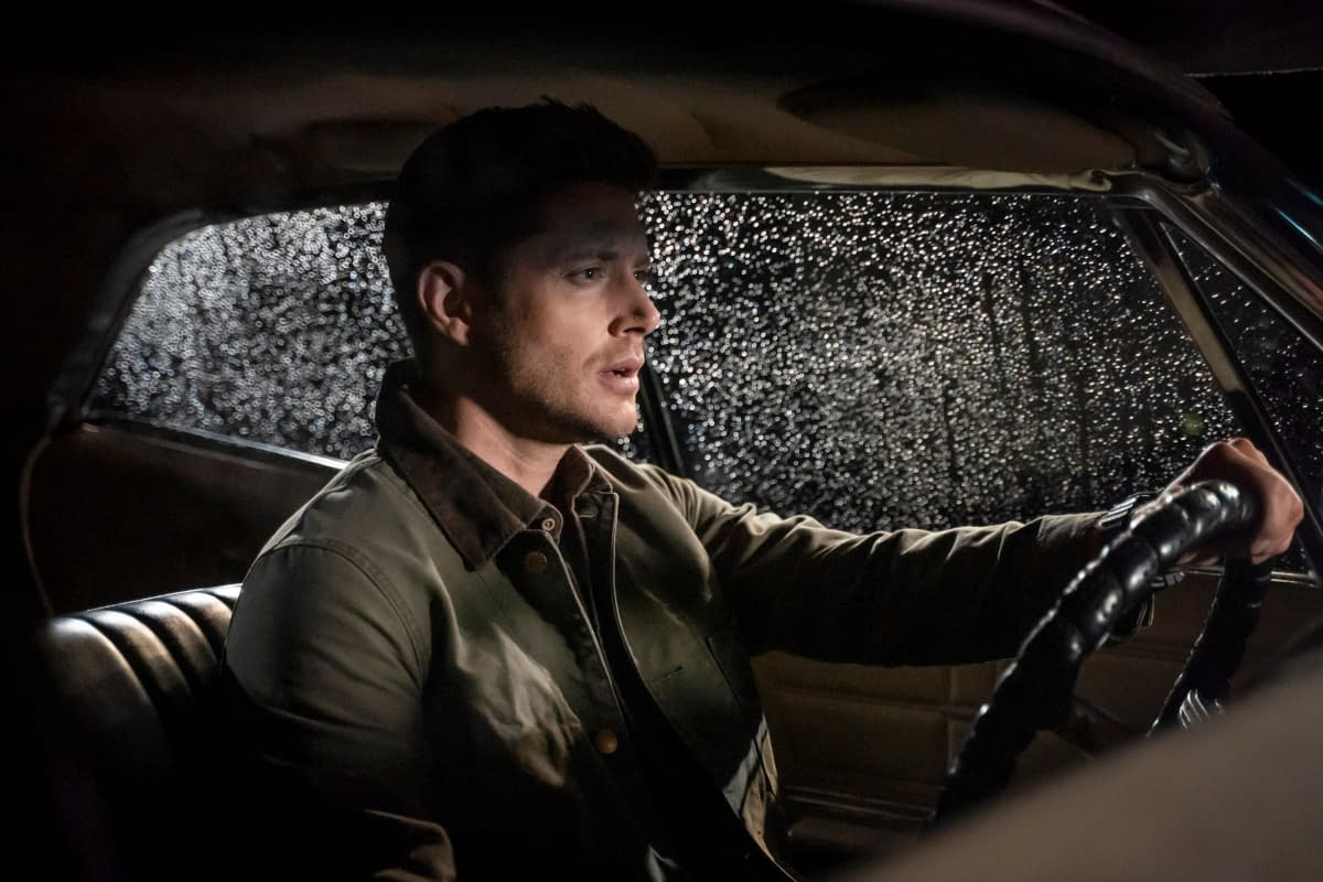 """Supernatural"" Season 15: How Will ""Proverbs 17:3"" Judge Sam & Dean's Hearts? [PREVIEW]"