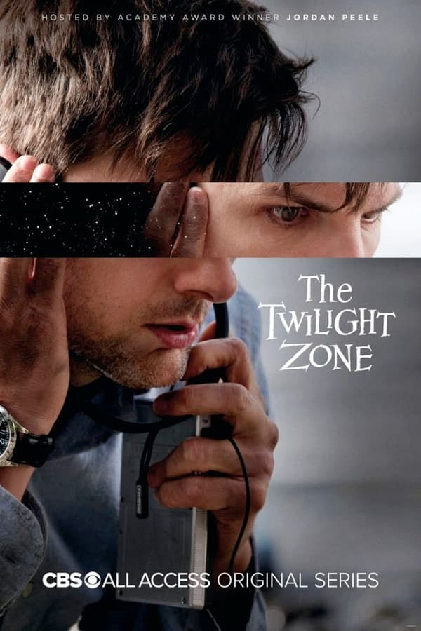 'Twilight Zone': Photos, Posters and Trailers from Jordan Peele's Upcoming Series