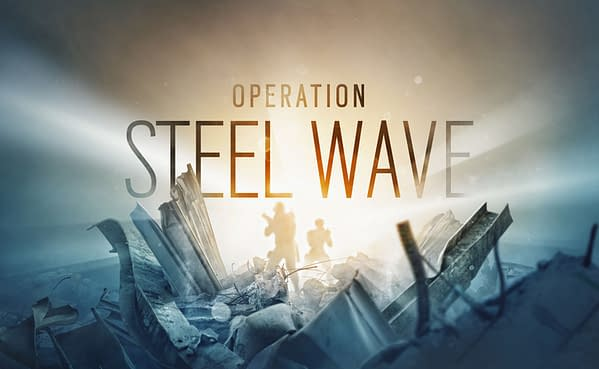 Operation Steel Wave will make its way to the PTS in Rainbow Six Siege on May 19th.