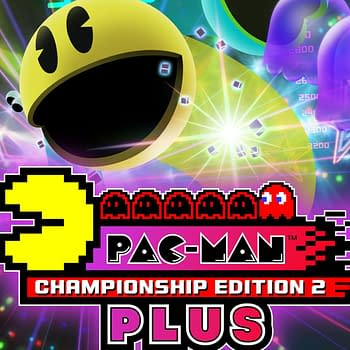 pac man championship edition 2 and more video game releases