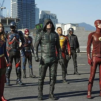 Why Supergirl Wasnt Really Part Of The Invasion Crossover