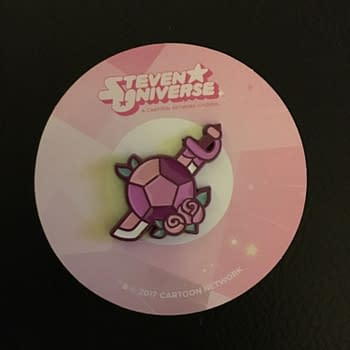 loot crate steven universe