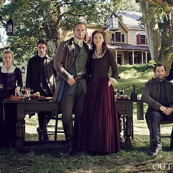 Outlander Season 5: Will Destiny Family Keep Roger &#038 Brianna Together &#8211 or Tear Them Apart [PREVIEW]