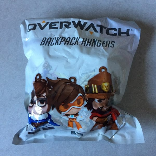 Keeping Watch On Your Pack: We Review Overwatch Backpack Hangers
