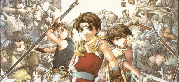 Music Engine is Returning With Another Suikoden II Concert Series