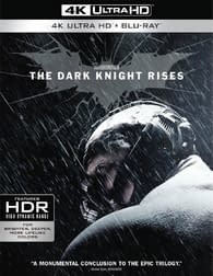 Christopher Nolan Films, Including The Dark Knight Trilogy, Coming To 4K
