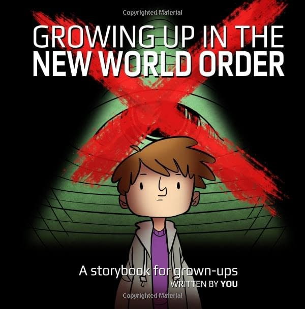 Baking Our Minds: Growing Up in the New World Order