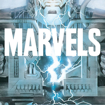 Method Man to Star in Podcast Adaptation of Marvels from Marvel and Stitcher
