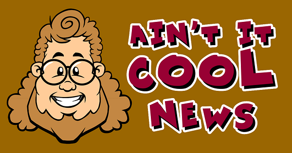 Harry Knowles of Ain't It Cool News