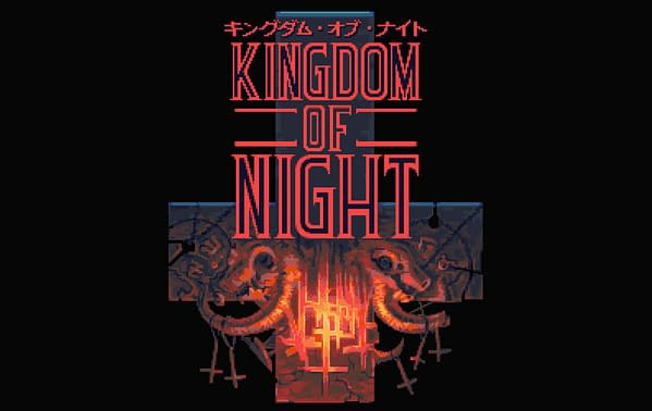 Kingdom of Night Nabs Rocky IV Composer For Soundtrack