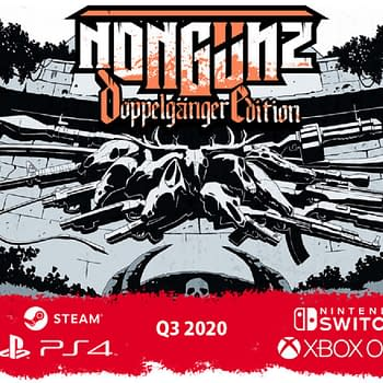 Nongunz Doppelganger Edition To Launch For Consoles And PC Q3 2020