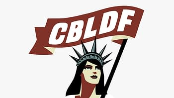 CBLDF Board Made Employee Sign NDA Not to Talk About Her Departure.