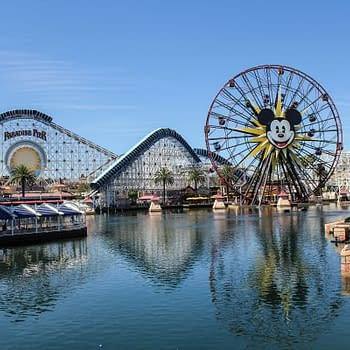 Could There Be A Marvel Land In Disneys California Adventure
