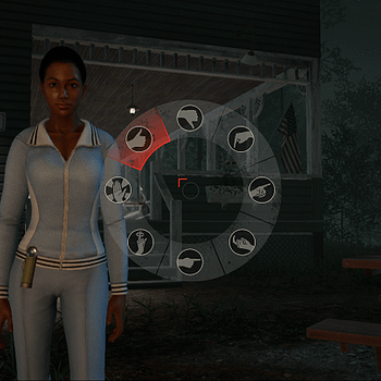 Looking Over The Latest Friday The 13th: The Game Updates
