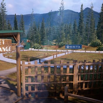 Hunting Simulator 2 Receives A New Equipment Trailer