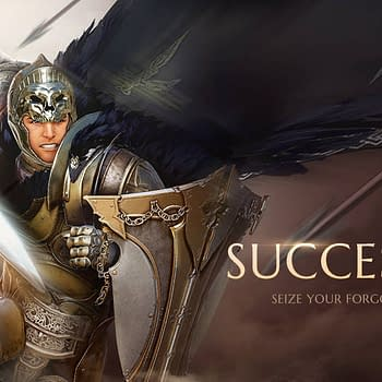 Black Desert Online Revamps Classes With Succession Skills