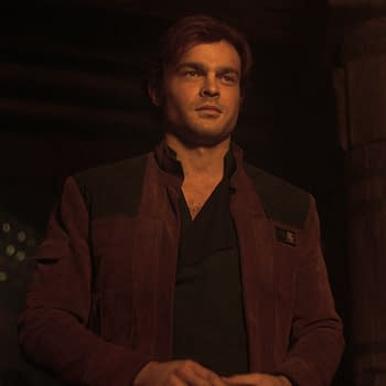 Alden Ehrenreich Talks Lord and Millers Departure on Solo- Sudden but not Unexpected