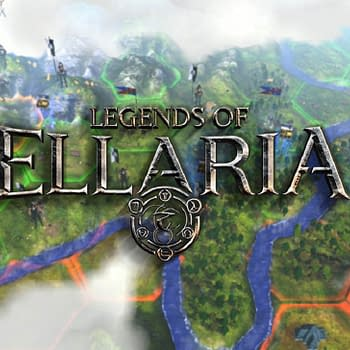 Larkon Studios Says Legends Of Ellaria Will Be Released In 2020