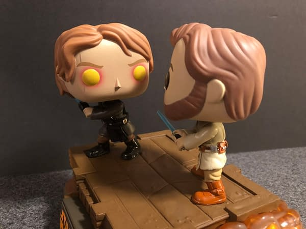 Funko Smuggler's Bounty Episode 3 Box 12