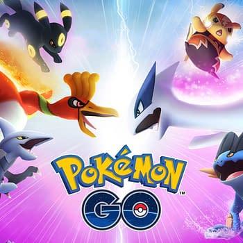"The ""Pokémon GO"" Competitive GO Battle League Kicks Off On March 13"