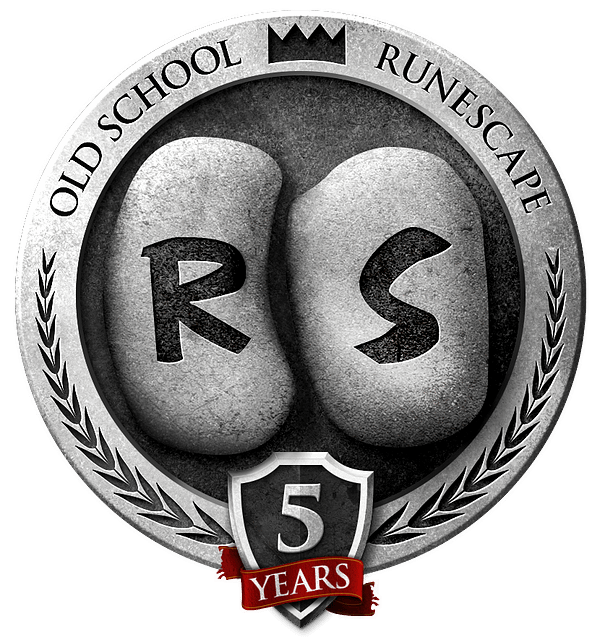 Old School RuneScape Celebrates 5 Years of Service with New Content Update