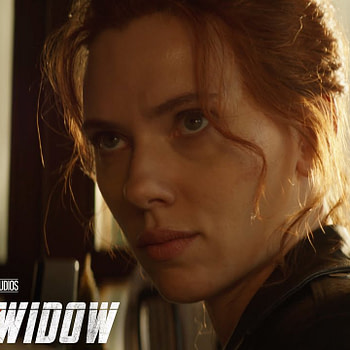 """New Trailer and Featurette for """"Black Widow"""" Teases a Sleek Spy Thriller"""