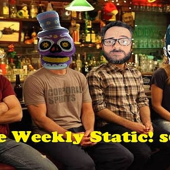 Buffy Punk Dr. Who Black-ish and Inclusion Riders [The Weekly Static s01e31]