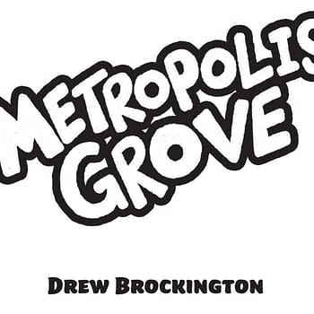 Sonia Duncan and Alex Live in Metropolis Grove &#8211 by Drew Brockington