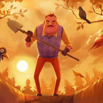 Hello Neighbor On Track For A Nintendo Switch &#038 PS4 Release According To PEGI