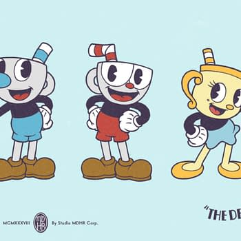 """""""Cuphead"""" Will Be Receiving DLC Called """"The Delicious Last Course"""""""