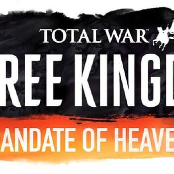 Total War: Three Kingdoms Mandate Of Heaven DLC Set For January