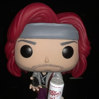 Funko Gets Refreshing With the Dr. Pepper Lil Sweet Pop [Review]