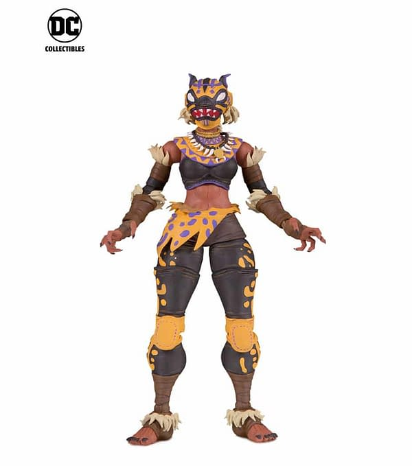 DC Collectibles DC Lucha Libre Figures 3