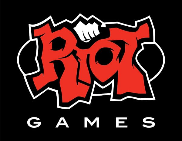Riot Games Reaches A Settlement In Gender Discrimination Lawsuit