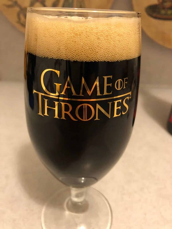 Red Wedding Brew: We Review Game Of Thrones' Mother of Dragons Beer