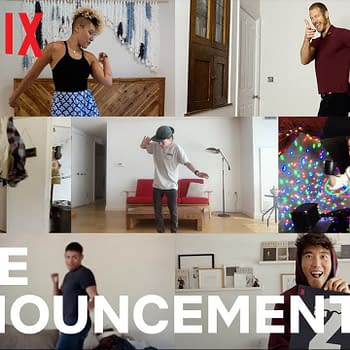 The Umbrella Academy returns to Netflix this July (image courtesy of Netflix).