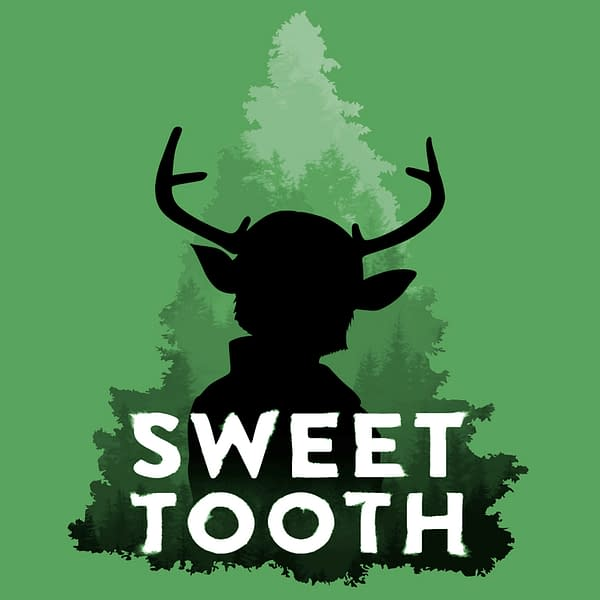 Jeff Lemire's Sweet Tooth is coming to Netflix.