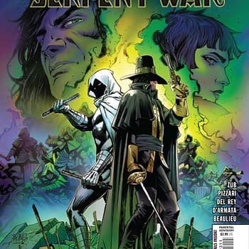 Conan: Serpent War #3 [Preview]