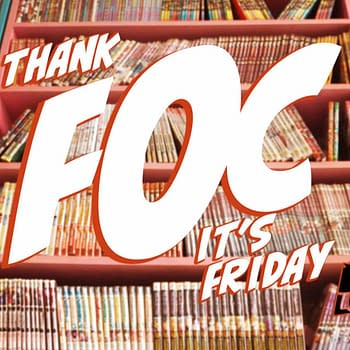 Thank FOC Its Friday 6th September 2019 &#8211 And a Monster Week With DC Acetates COPRA X-Men Marvel Comics #1001 to Strange Skies Over East Berlin