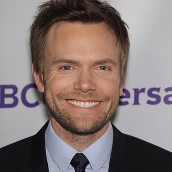 Joel McHale to Host Netflixs Coincidentally Titled The Joel McHale Show