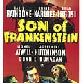 Castle Of Horror: Bela Lugosi Actually Very Good In Son Of Frankenstein