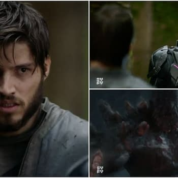 Krypton Season 2: Zod Brainiac and Doomsday Make It a Bad Day to Be A Hero [PREVIEW]