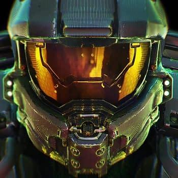SHOWTIMEs Halo Series Gets Director Otto Bathurst