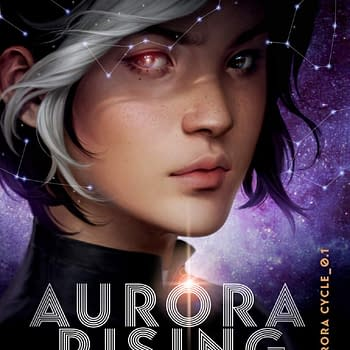 """Aurora Rising"": YA Adaptation Coming to MGM TV"