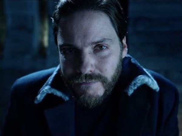 Daniel Bruhl from The Falcon and the Winter Soldier (Image: Disney+)