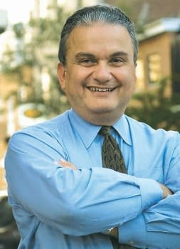 Steve Geppi to Give the Keynote Speech at Diamond's 2018 Retailer Summit – What Will He Say About 2017?
